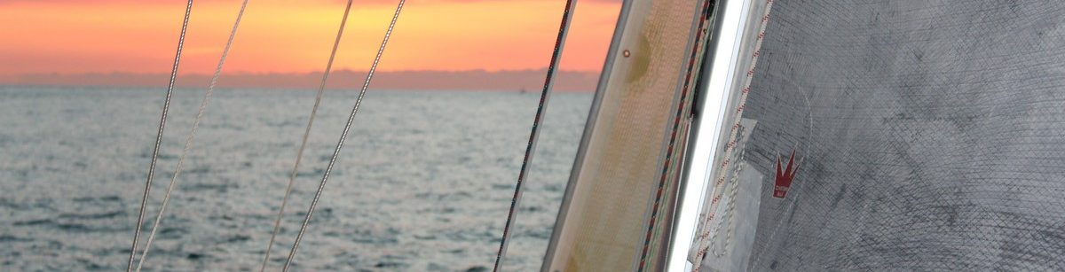 Book Sailing
